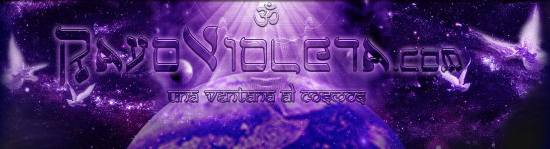 Blog Rayo Violeta - Astrología - Esotérismo - Místicismo - Religión