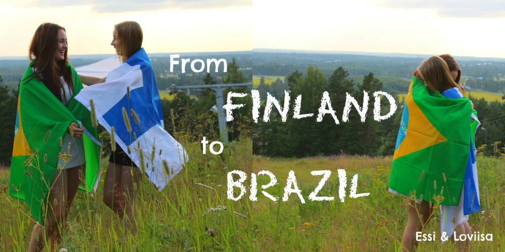 From Finland to Brazil