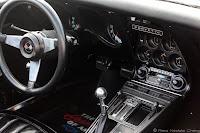 Closer Look: 1969 Chevrolet Corvette Stingray