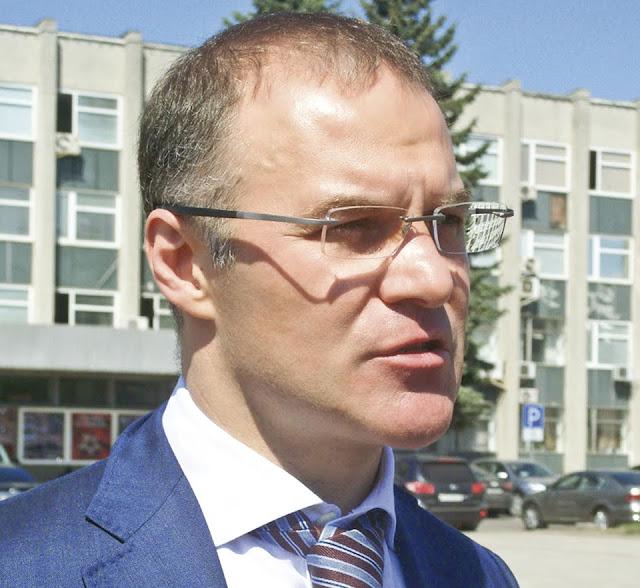 Министр экологии и природопользования Московской области Александр Коган: Качество воды – очень серьёзный критерий при выборе родника для благоустройства.