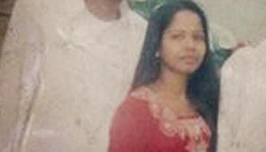 Asia Bibi acusada de blasfemia