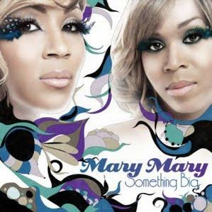 Mary Mary - Homecoming Glory