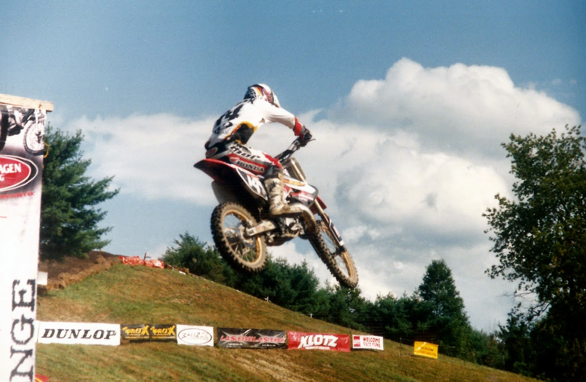 Scott Sheak Broome Tioga 1998
