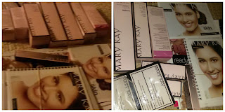 Marykay Makeup cosmetics