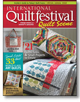 Quilt Scene 2011