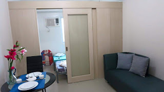 1 Bedroom at Blue Residences