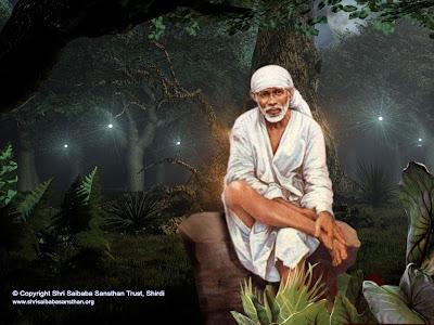 Sai Baba Can Do Everything - Anonymous Sai Devotee