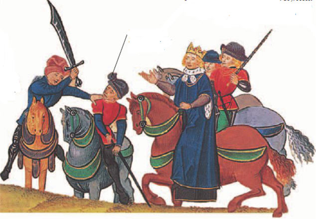 why did the peasants revolt 1381 Norwich peasants rebel but are beaten 10,000 peasants march up to london june 12th peasants burn john of gaunt's london palace, the savoy, fleet prison and st john's hospital.