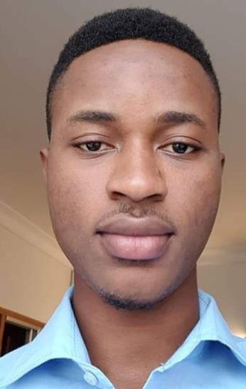 Nnaemeka Reuben Eze