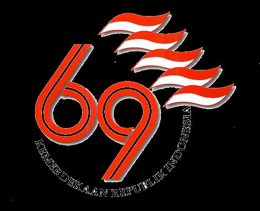 Hari Kemerdekaan Republik  Indonesia ke 69