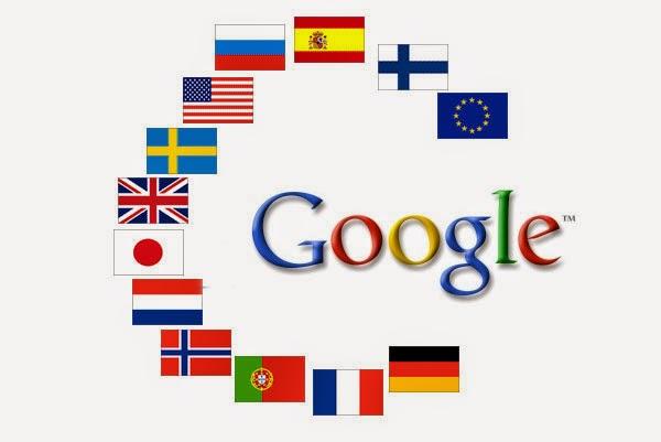 [Blogger] Tích hợp Google Translate vào Blogger