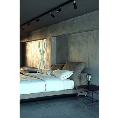 Loft ad Atene in stile giapponese: Blog Arredamento ...