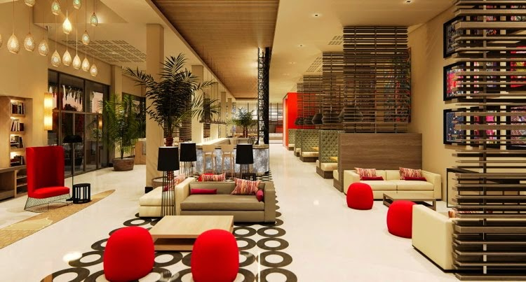 HOTEL MARIOTT HAITI