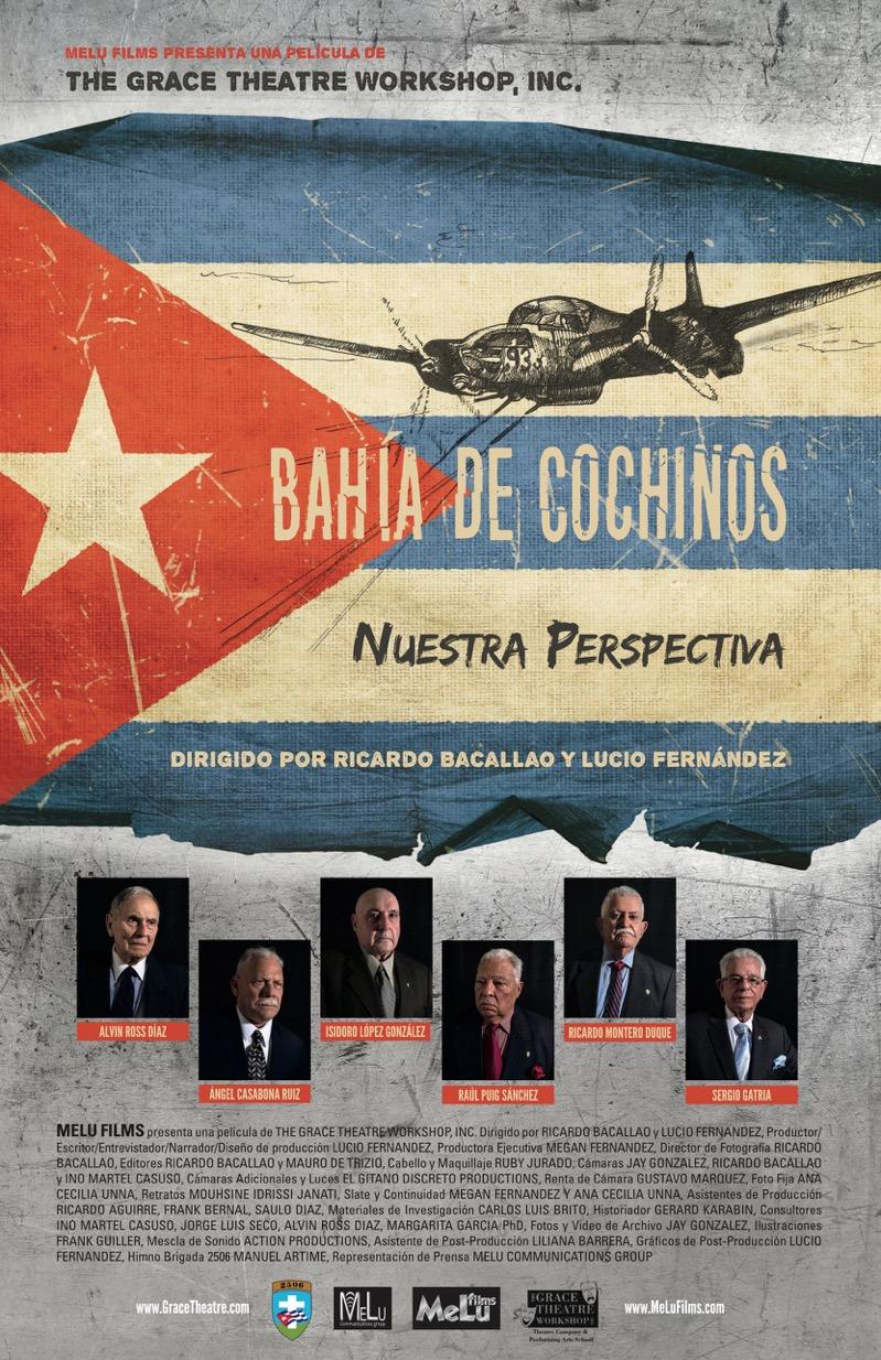 Bahia de Cochinos, Nuestra Perspectiva