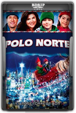 Polo Norte Torrent Dublado
