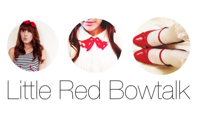 Little Red Bowtalk