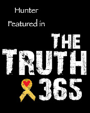 Hunter Featured in TheTRUTH365