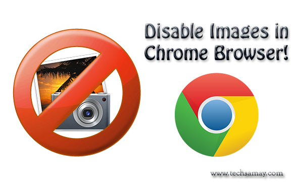 Disable Images in Chrome