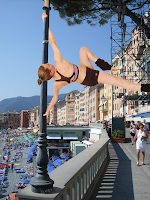 camogli lap dancer