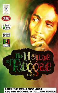 The House of Reggae