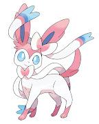 Sylveon – novo Pokémon de Pokémon X e Pokémon Y