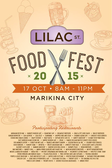 Statement on the Lilac Food Festival Issue