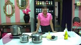 Programa Donacción de TV Canaria (14-09-2014)