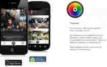 Color.com compartir fotos y videos desde teléfonos móviles