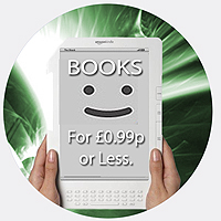 kindle books for 99p or less