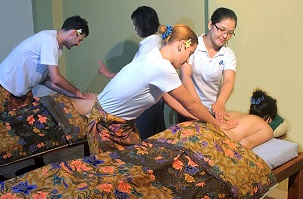 Jamu Spa School