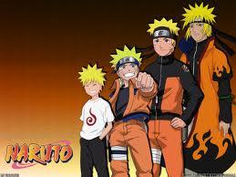 Belajar pada Naruto Arti Kefokusan Diri