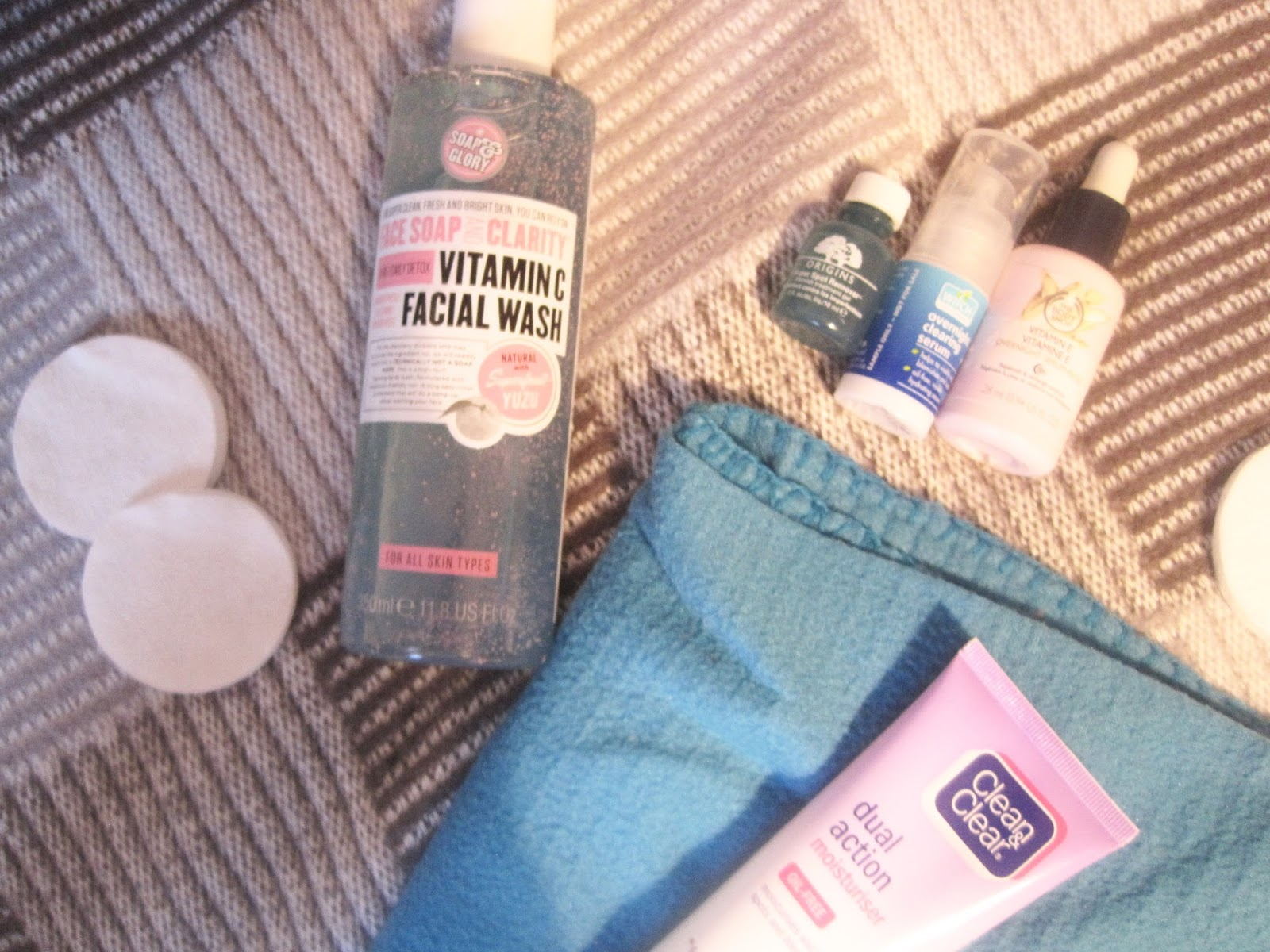 American Eagle, Christmas, Beauty, Lifestyle Blogger