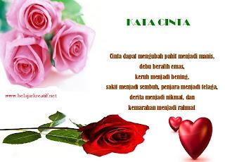 kata-kata mutiara cinta, kata-kata romantis, kata-kata bijak tentang cinta, mutiara cinta, motivasi cinta