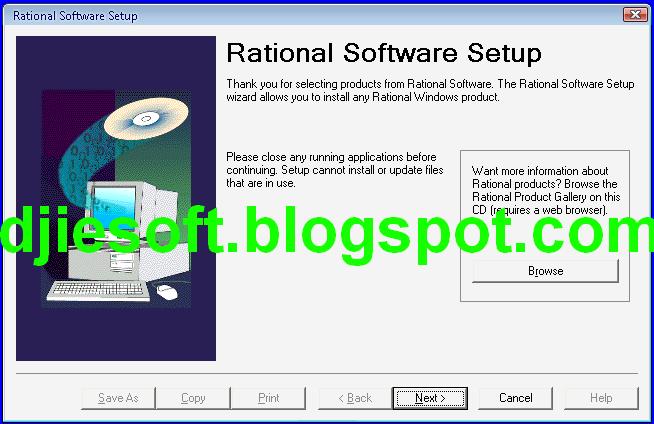 download ibm rational rose enterprise edition free