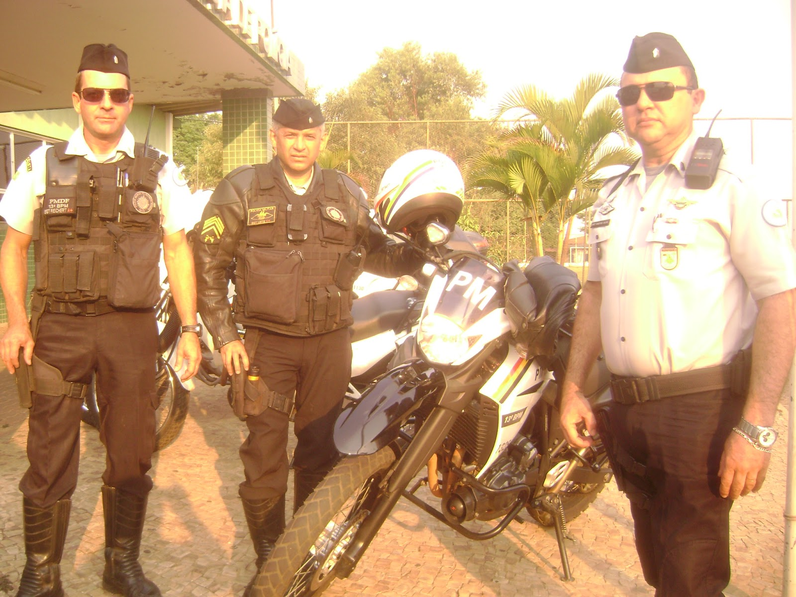 Informativo FLAGRANTE: POLICIAIS MILITARES DE SOBRADINHO PRENDEM ...