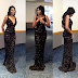 CHECKOUT WHAT YVONNE NELSON WORE TO BET AWARDS 2015