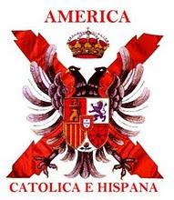 Santa Monarquía Hispánica Católica