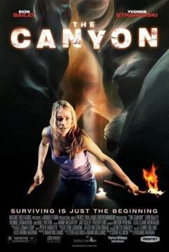 descargar The Canyon en Español Latino