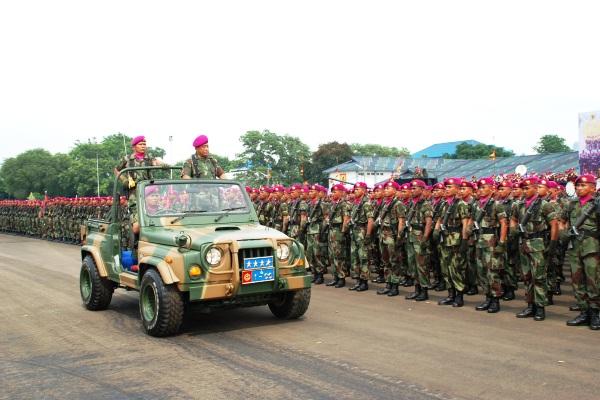 Marinir TNI-AL