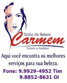 SALÃO DE BELEZA CARMEM CABELO E ESTÉTICA