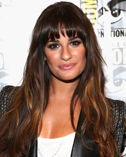 Lea Michele has returned to the 'Glee' set in wake of Cory Monteith's tragic death