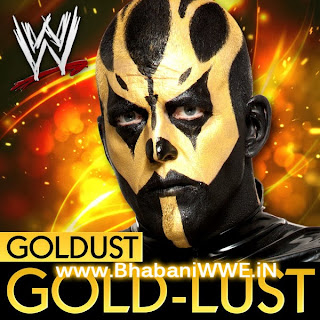 "Music » Download Goldust's New Theme ""Gold-Lust (ReMix)"" By ""Jim Johnston"" Free MP3"