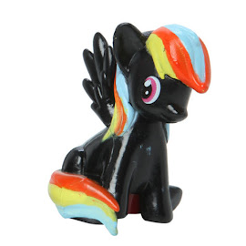 MLP Lip Balm 3-pack Rainbow Dash Figure by Added Extras