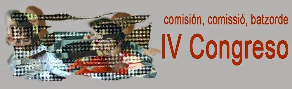 IV Congreso