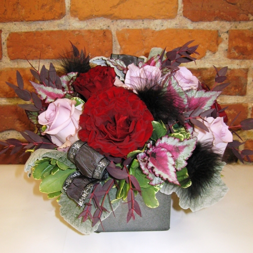 Fiori Floral Design Valentines Day 2012