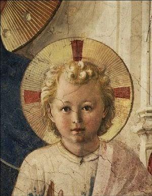 Doux enfant de Bethléem, prière catholique à Jesus enfant