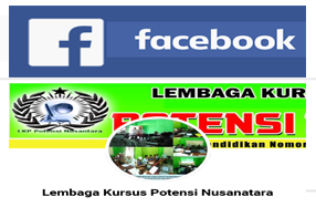 Invite kami di Facebook
