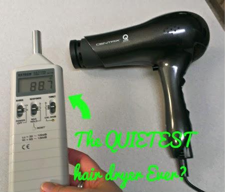 dryer test #1