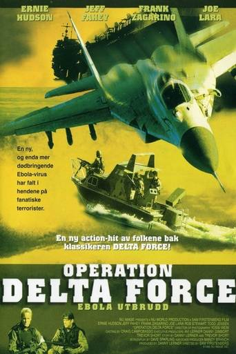 Operation Delta Force (1997) tainies online oipeirates