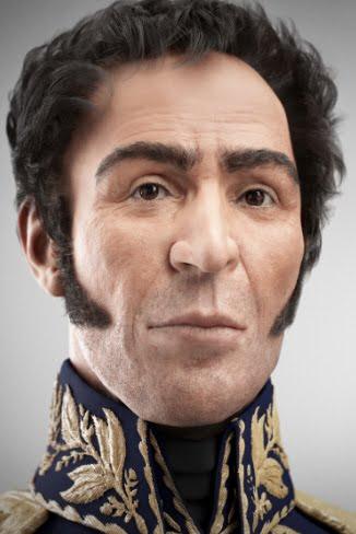 Algunos escritos de Simón Bolívar